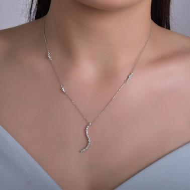 Anillo en oro amarillo de 4 puntas,  diamante 0,12 ct.  - 3