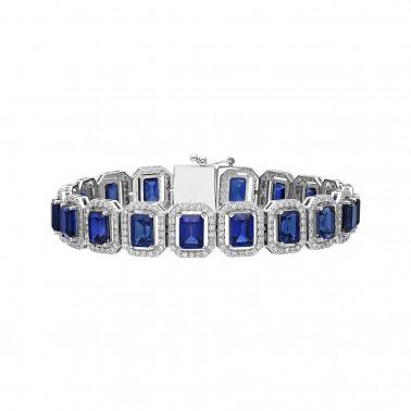 Solitario oro amarillo diamante 0,50 ct.  - 2