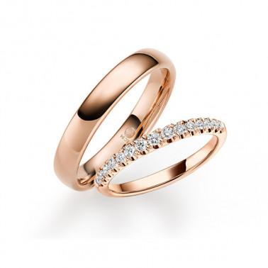 Solitario diamante 1,5 quilates en oro amarillo. Diamante 1,50 ct  - 2