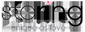Staring Logo
